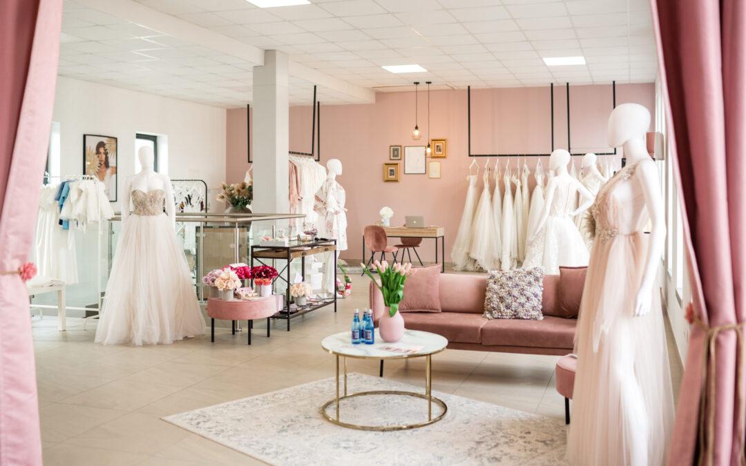 #2 – Indywidualny dobór sukni ślubnej z One Love Atelier Bridal